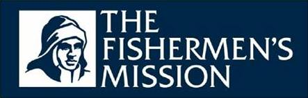 new logo for fishermens mission